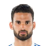 Willian Jose FIFA 18 Career Mode   82 Rated on 26th July ...