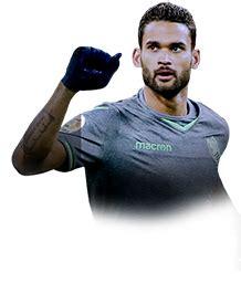 Willian José FIFA 20   84 Inform   Rating and Price | FUTBIN
