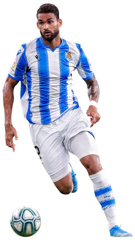 Willian Jose football render   58878   FootyRenders