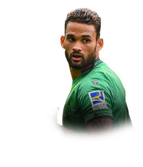 Willian Jose Inform FIFA 20   84 Rated   FUTWIZ
