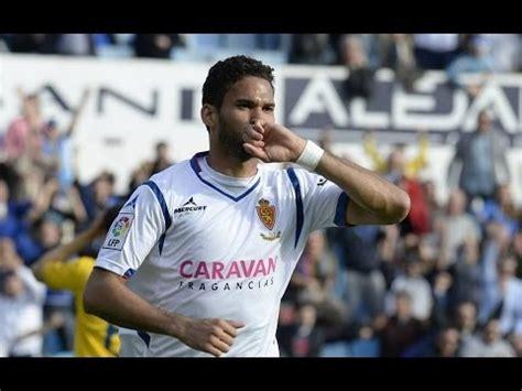 Willian José | Real Zaragoza | Goals, Skills & Assists ...