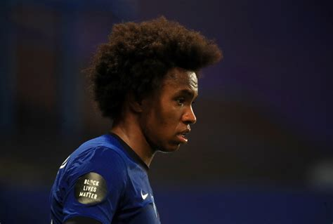 Willian nears Chelsea exit as contract offers are rejected ...