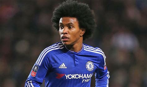 Willian predicts Chelsea exit this summer | Football ...