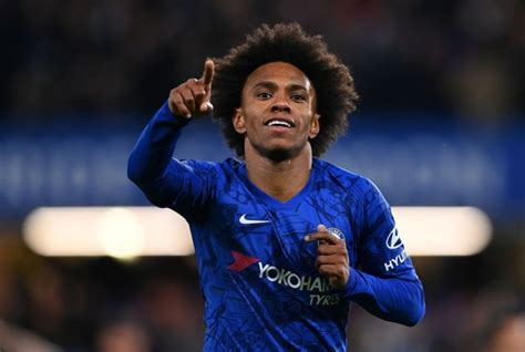 Willian rejects new Chelsea offer as Arsenal agree to ...