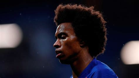 Willian s love hate relationship with Chelsea and the club ...