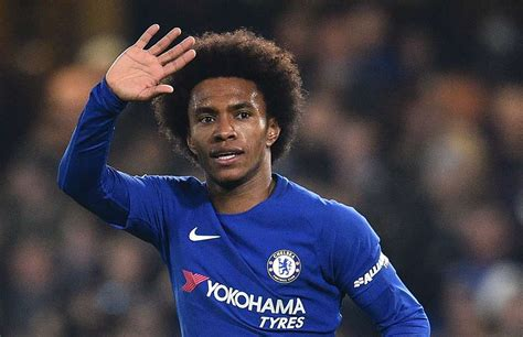 Willian taunts Arsenal after Alexis Sanchez joins Man ...