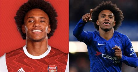 Willian to Arsenal: 7 reasons why the Chelsea star is the ...