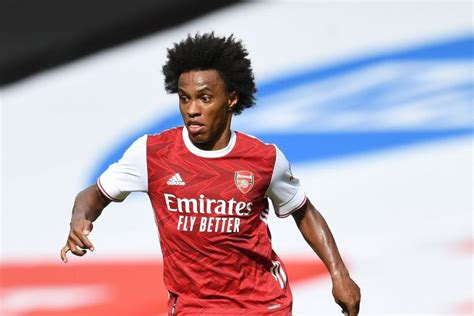 Willian to wander in Grealish role as Arsenal take on ...