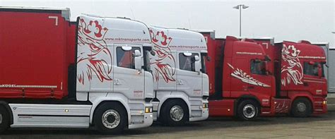 Willkommen bei M.K. Transporte in Nohen   mktransporte.com