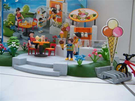 Willkommen in Stoffelinas Flohmarkt: Playmobil