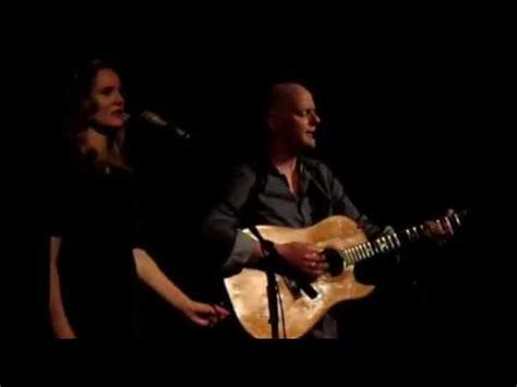 Willy Porter w/ Carmen Nickerson at the Mauch Chunk Opera ...