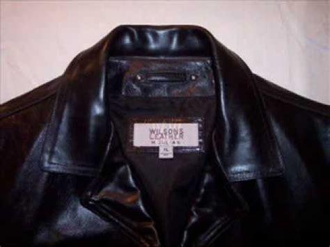 Wilson Leather M. Julian Coat For Sale On Ebay 02 11 12 ...