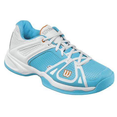Wilson Stance Womens Tennis Shoes   Sweatband.com