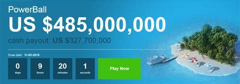 Win The $485 Million Powerball Jackpot The Easy Way