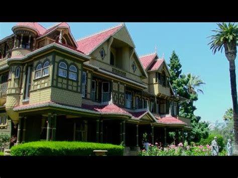 Winchester Mansion   San Jose, CA   YouTube