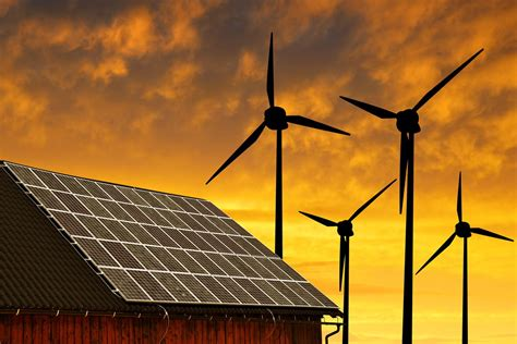 Wind and solar power are saving Americans an astounding ...