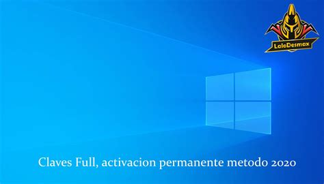 Windows 10 Activación Full  Permanente MediaFire   PC WiiN