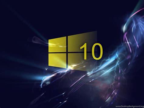 Windows 10 Desktop Backgrounds Windows 10 Wallpapers ...