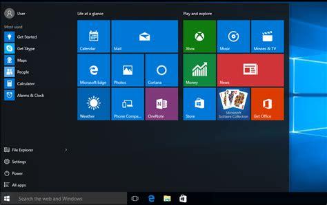 Windows 10 Enterprise RTM 32/64 Bit ISO Download   Web For PC