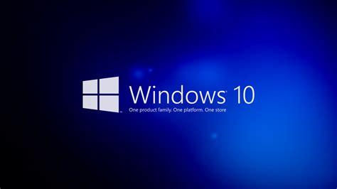Windows 10 Fondo de pantalla HD | Fondo de Escritorio ...