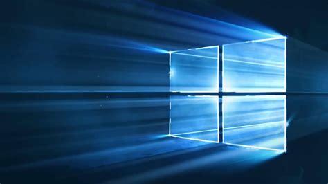 Windows 10  Hero  logo animated loop   YouTube