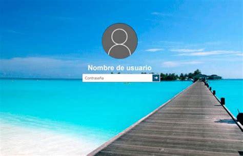 Windows 10   No puedo iniciar sesión con mi cuenta de ...