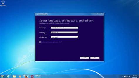 Windows 10 PRO Free Download ISO 32 Bit And 64 Bit ...