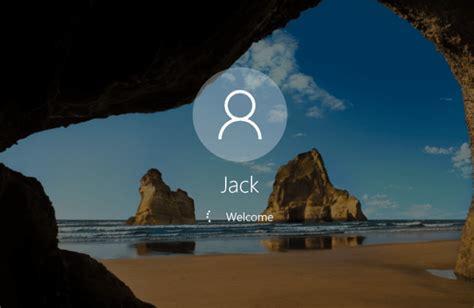 Windows 10 • Cambiar fondo pantalla de bienvenida ...