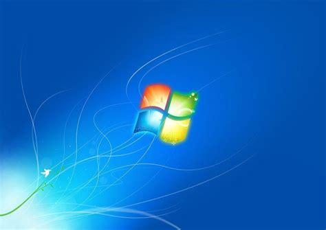 Windows 7 Blue Backgrounds   Wallpaper Cave