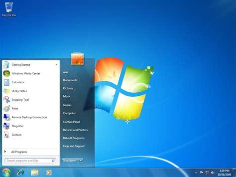 Windows 7  NT 6.1