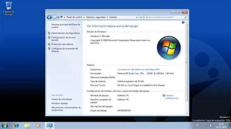 Windows 7  Windows    Descargar