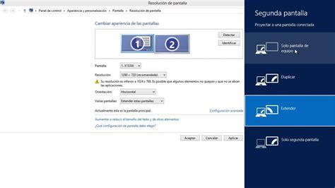 Windows 8 Tips Trucos Secretos   66 Configurar Resolución ...