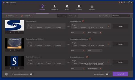 Windows   Descargar Wondershare Video Converter Ultimate ...
