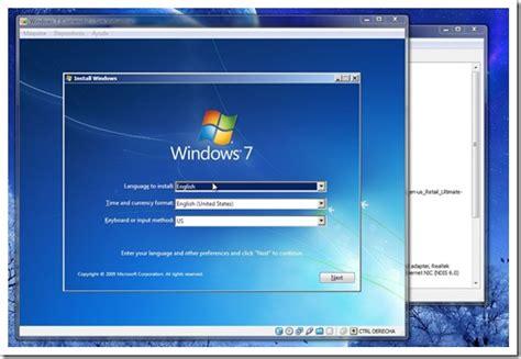 windows7: COMO INSTALAR WINDOWS 7