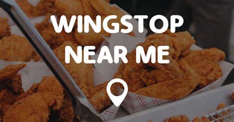 WINGSTOP NEAR ME   Points Near Me