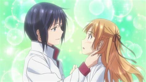 Winter 2014 – Week 10 Anime Review | Avvesione s Anime Blog