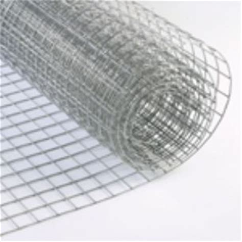 Wire Mesh Welded Galvanized   Romsley Country Store