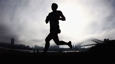 Wired To Run : Runner s High May Have Been Evolutionary ...