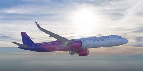 Wizz Air anuncia una nueva ruta desde Lanzarote a Londres ...
