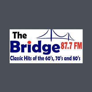WJMF LP The Bridge 87.7 FM   Listen Online   myTuner Radio