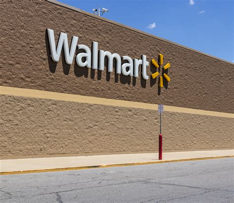 WMT Stock: Wal Mart Stores Inc Is a Top Pick for 2017, and ...