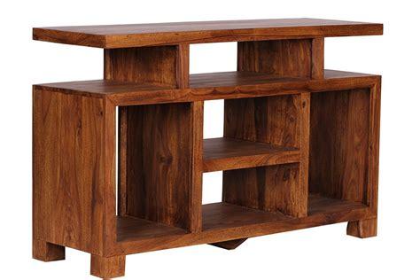 Wohnling wl1.208 Aparador y TV Armario madera maciza, 120 ...