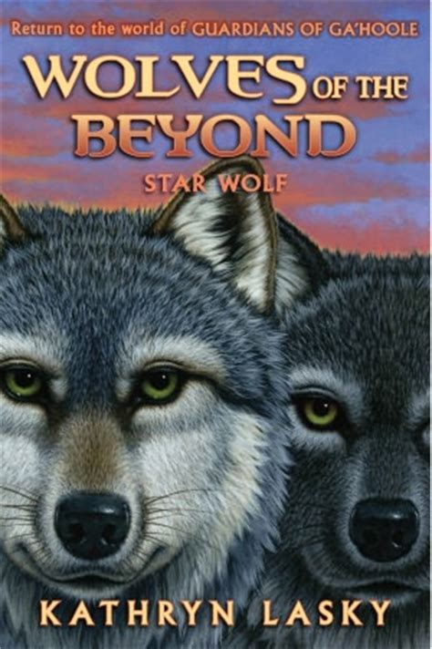 Wolves of the beyond Wiki