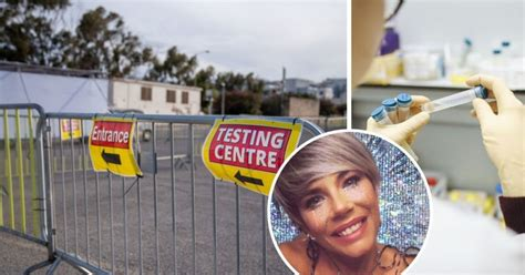 Woman In Malta Gets Positive Antibody Result After Testing ...