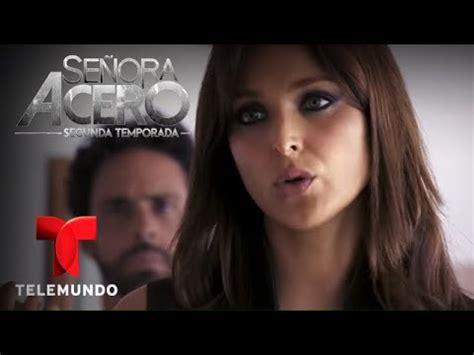 Woman of Steel 2 | Recap  1/9/2016  | Telemundo English ...