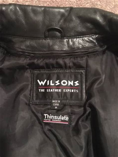 Womans Wilson Leather Jacket   Harley Davidson Forums
