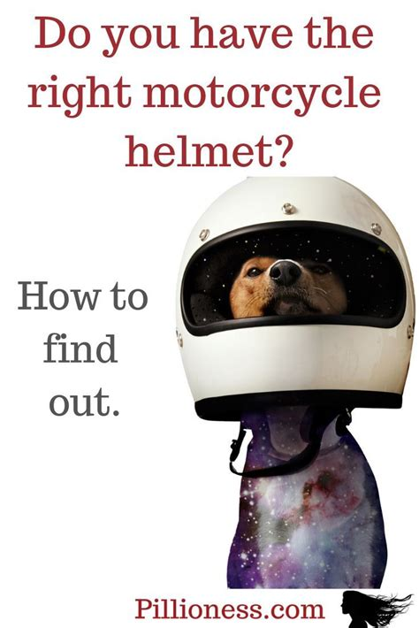 Women s Motorcycle Helmets  The Non Boring Guide ...