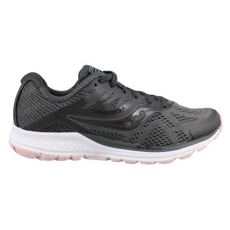 Women s SAUCONY, RIDE 10 RUNNING SNEAKERS | Peltz Shoes