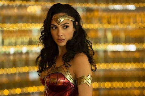 Wonder Woman 1984 featurette leaks online