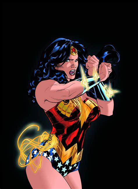 Wonder Woman | DC Database | FANDOM powered by Wikia